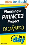 Planning a PRINCE2 Project In A Day F...