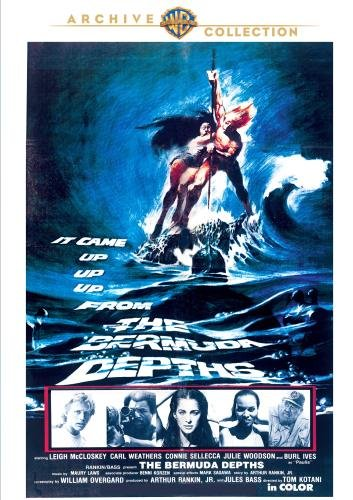 Bermuda Depths [DVD] [Import]