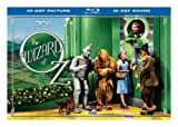 echange, troc Wizard of Oz [Blu-ray]