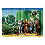 The Wizard of Oz (70th Anniversary Collector's Edition) [Blu-ray]by Judy Garland