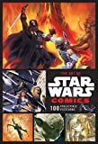 Lucasfilm Ltd The Art of Star Wars Comics: 100 Collectible Postcards