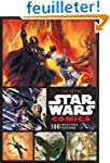The Art of Star Wars Comics: 100 Coll...