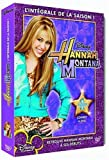 echange, troc Hannah Montana - Saison 1