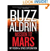 Buzz Aldrin (Author), Leonard David (Author) (5)Release Date: May 7, 2013 Buy new: $26.00  $15.31 51 used & new from $11.99