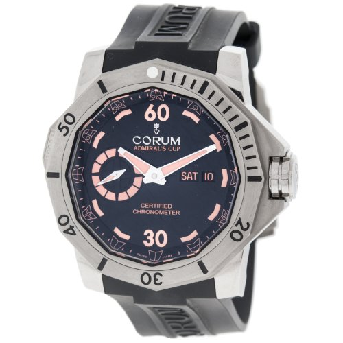 Corum Admiral's Cup Seafender 947.950.04/0371 AN15 Automatic Men's Watch