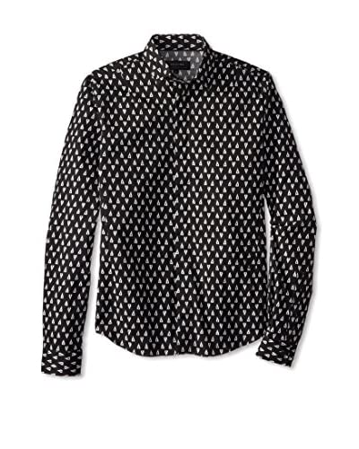Religion Men's Leo Long Sleeve Shirt