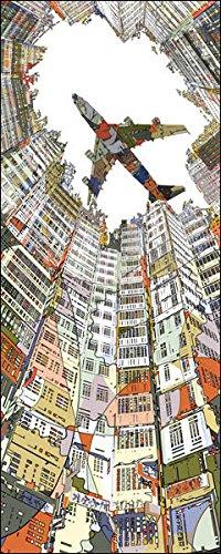 Kowloon Walled City (Condo Size)