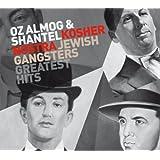 Kosher Nostra (Jewish Gangsters Greatest Hits) (inkl.60-seitigen Booklet)