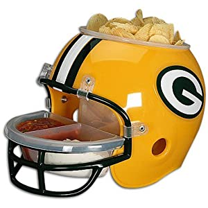 Wincraft Green Bay Packers Snack Helmet by WinCraft