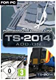 Portsmouth Direct Line Route Add-On Online Code (PC)