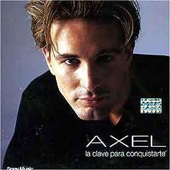 Axel Fernando - La Clave Para Conquistarte (2004)