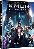X-Men: Apocalipsis (Blu-ray 3D) [Blu-ray]