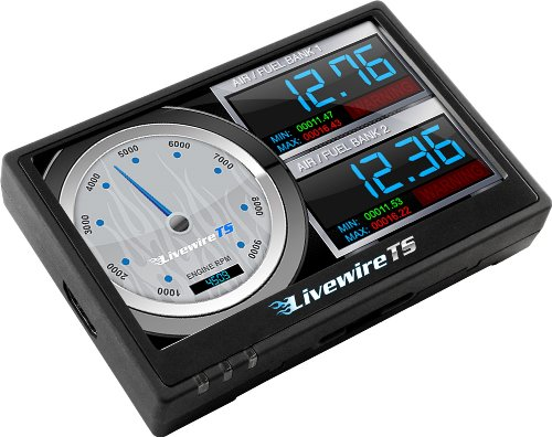 SCT 5015 Livewire TS Performance Programmer and Monitor
