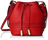Ivanka Trump Briarcliff Drawstring Shoulder Bag