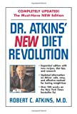 Dr. Atkins' New Diet Revolution (1590770021) by Atkins, Robert C.
