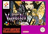echange, troc Castlevania Vampire's Kiss [Super nintendo] [Version PAL euro]