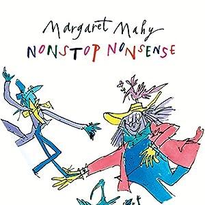 Nonstop Nonsense Audiobook
