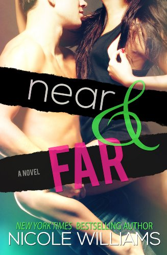 Near & Far (Lost & Found) by Nicole Williams