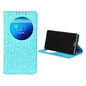 Dsas Flip cover designed for Micromax Canvas Hue 2 A316