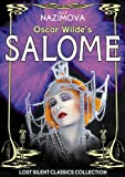 Salome (Silent) (DVD-R) (1922) (All Regions) (NTSC) (US Import) [1923] [Region 1]