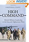 High Command: British Military Leader...