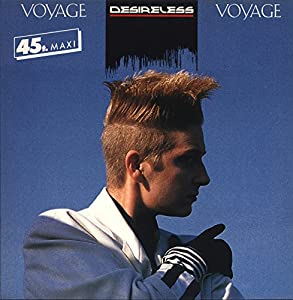 Voyage Voyage (x2, Incl. Extended Remix)