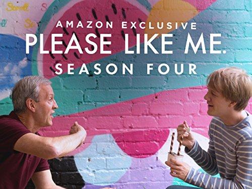 Please Like Me - Season 4