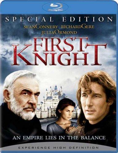 First Knight / Первый рыцарь (1995)