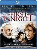 echange, troc First Knight [Blu-ray] [Import anglais]