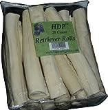 HDP Retriever Rolls Rawhide 9- 10