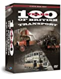 100 Years Of British Transport [DVD]