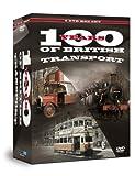 echange, troc 100 Years of British Transport [Import anglais]