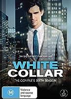 White Collar - Season 6 - DVD (Region 2, 4) (Aust Import) (Complete Sixth Series)