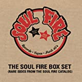 Truth & Soul Records Presents The Soul Fire Box Set (Rare Sides From The Soul Fire Catalog)