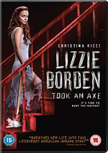 Lizzie Borden Took an Ax (M.O.W.) [UK Import]