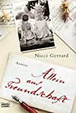 Allein aus Freundschaft: Roman - Nicci Gerrard