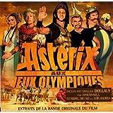 3991882 CD Astérix aux jeux olympiques - Bande originale du film
