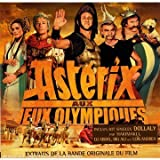 Asterix At The Olympic Games Soundtrack Various Artists