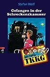 TKKG - Gefangen in der Schreckenskammer: Band 33