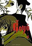 Goyô, tome 4 par Natsume Ono