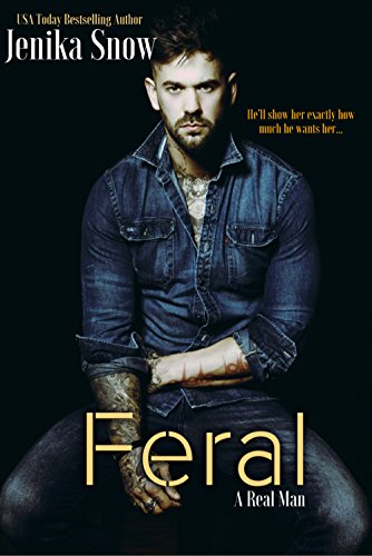feral-a-real-man-7-english-edition