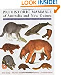 Prehistoric Mammals of Australia and...