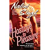 Hostage to Pleasure (Psy-Changelings, Book 5) ~ Nalini Singh