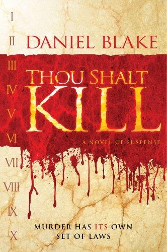 Image of Thou Shalt Kill