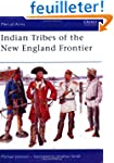 Indian Tribes of the New England Fron...
