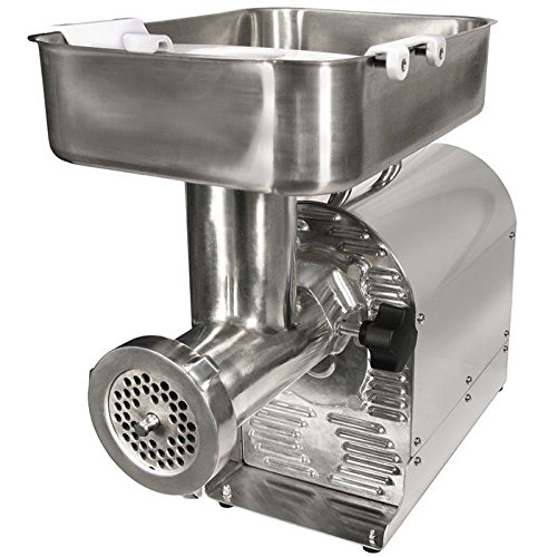 List of Weston 08-3201-W PRO-1050 #32 Electric Meat Grinder & Sausage Stuffer