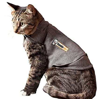 Thundershirt for Cats - Medium
