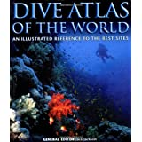Dive Atlas of the Worldby Jack Jackson