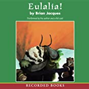Eulalia!: A Tale from Redwall | Brian Jacques