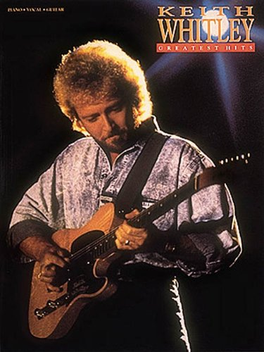 Image of Keith Whitley - Greatest Hits